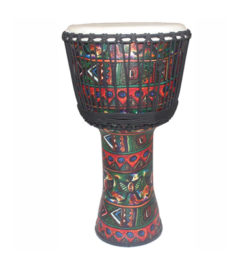 PVC Hand Drums Djembe
