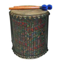 african drum FDD