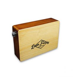 Cajon Drum Laptop
