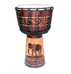 Entry Level Series Djembe