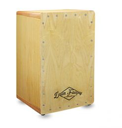 Cajon High Line FS KD